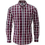 Charles Wilson Long Sleeve Classic Casual Shirt