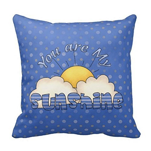 AlineAline You and Me Heart Throw Pillow -