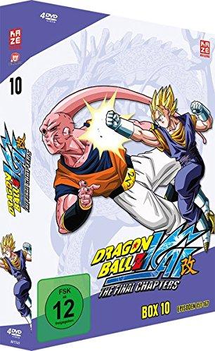 Box 10 (Episoden 151-167) (4 DVDs)