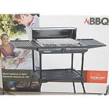 Barbecue Electrique Ajustable