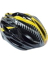 Elyseesen Casque de vélo de vélo vélo de montagne de montagne de 21 Vents