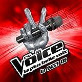 The voice le best of / Kendji Girac | Girac, Kendji (1996-....). Interprète