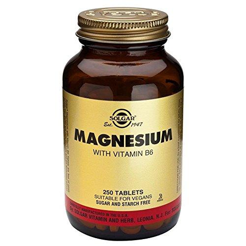 Solgar Dima Magnum Mag Plus 100 Vitamine ed Estratti Erbali - 0.37 kg