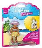 Playmobil Tienda de Moda Beach Fashion Girl Playmobil Figura con Accesorios, (6886)