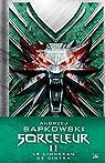 Sorceleur, Collector II (Tomes 3-4-5) : Le Lionceau de Cintra par Sapkowski