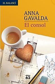 El consol par Anna Gavalda
