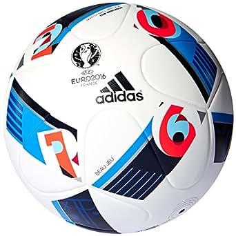 adidas - Ballons - Ballon Top Replique UEFA EURO 2016 - White - 4