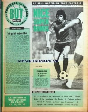 but-no-14-du-26-08-1975-nice-super-bonus-guillou-tel-qui-rit-aujourdhui-par-leclerc-la-prudence-de-m