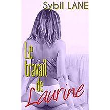 Le travail de Laurine (Divine t. 3)