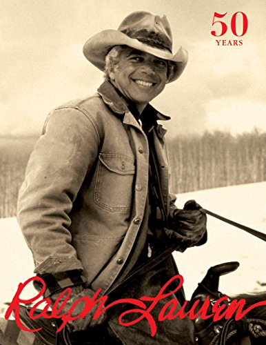 Ralph Lauren: Revised and Expanded Anniversary Edition (Ralphs Lauren)