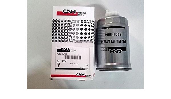Original Naftafilter CNH 84214564 ehemals 47135706