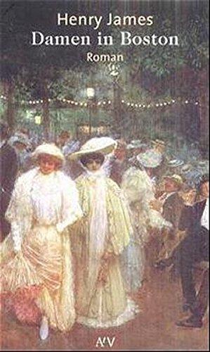Damen in Boston: Roman (Aufbau Taschenbücher)