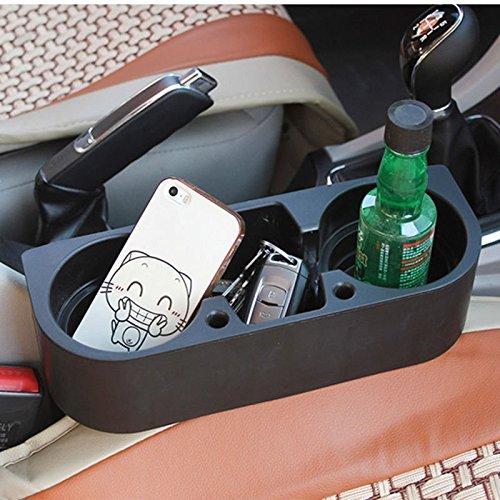Yosoo Universal Auto Truck Car Seat Drink Cup Halter Valet Getränkedose Flasche Lebensmittel Halterung Ständer Aufbewahrungsbox -