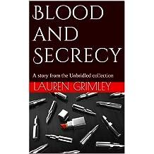 Blood and Secrecy (The Alex Crocker Series)