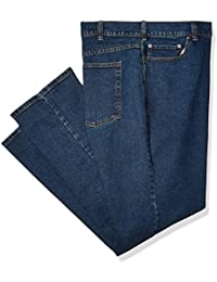 Amazon Essentials Men's Standard Athletic-Fit Stretch Jean
