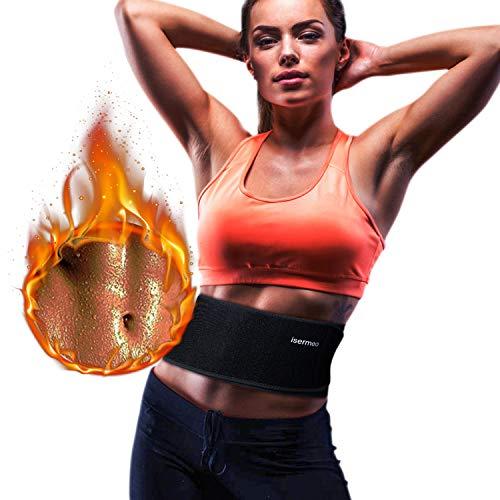Zoom IMG-3 isermeo fascia addominale dimagrante cintura
