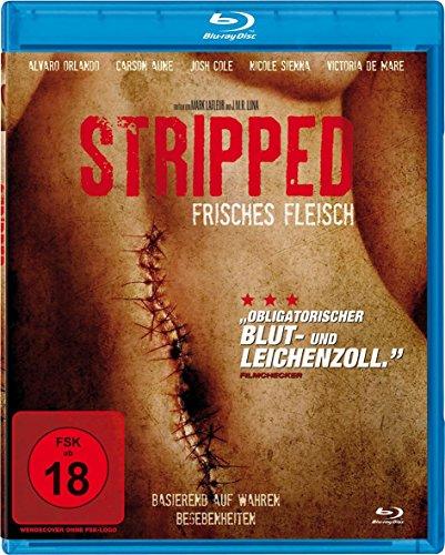 Stripped - Frisches Fleisch [Blu-ray]