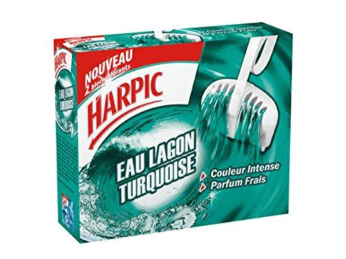 harpic-block-toilettenschussel-farbstoffe-wasser-lagune-turkis-2-blocke