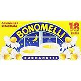 Bonomelli - Camomilla, Setacciata -   18 filtri