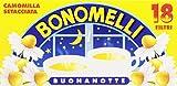 Bonomelli - Camomilla Setacciata - 6 confezioni da 18 filtri [108 filtri]