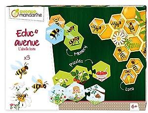Avenue Mandarine-educ