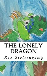 The Lonely Dragon: Of Dragons & Witches: Volume 1
