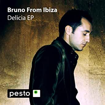 Delicia de bruno from ibiza sur amazon music for Bruno fourniture de bureau