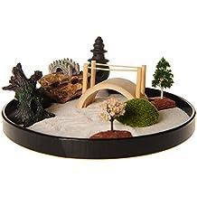 Jardin zen miniature for Dove comprare giardino zen da tavolo