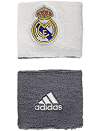 adidas Muñequeras Real Madrid CF 2015-2016