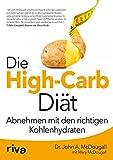 Mit der High Carb Diät endlich zum Traumgewicht?