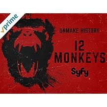 12 Monkeys - Season 2 [OV]