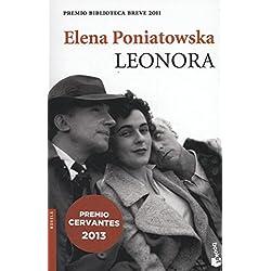 Leonora (Novela y Relatos) Premio Biblioteca Breve 2011