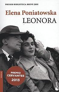 Leonora par Elena Poniatowska