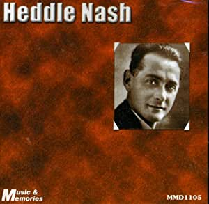 Heddle Nash - Music And Memories