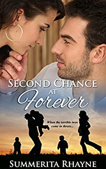 Second Chance At Forever by [Rhayne, Summerita]