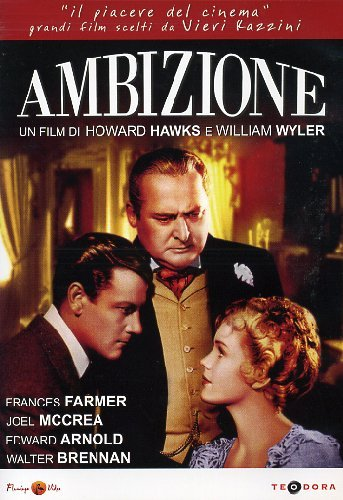 ambizione-dvd