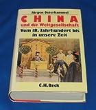 China und die Weltgesellschaft