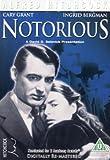 Notorious [1946] [DVD]