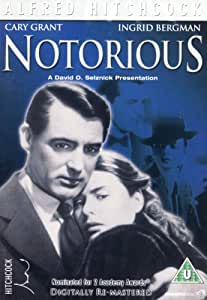 Notorious [1946] [DVD]