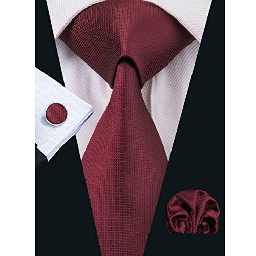 caofenvoo-cravate-hanky-cufflinks-solides-jacquard-en-soie-tissee-cravate-de-soiree-de-mariage-une-a