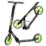 Apollo XXL Wheel Scooter 200 mm - Phantom Pro Verde es un City Scooter de...