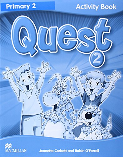 QUEST 2 Ab 2014-9780230477728