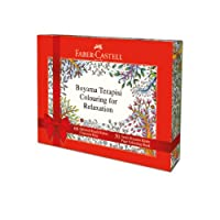Faber-Castell 5062155066 Eğlenceli Keçeli, Boyama Kalemi, 60 Renk