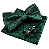 enjoymore Hombre Set verde oscuro S