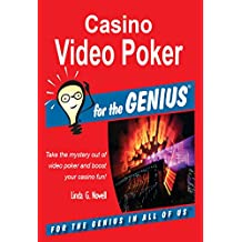 Casino Video Poker for the GENIUS (English Edition)