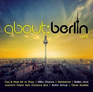About: Berlin Vol. 6