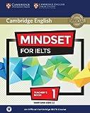 Mindset for IELTS Level 1 Teacher's Book with Class Audio: An Official Cambridge IELTS Course (Modular Ielts Blended Learning)