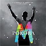 A la Poursuite du Bonheur Tour - Live A Bercy (CD + Blu-Ray)