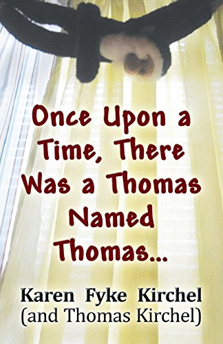 Once Upon a Time, There Was a Thomas Named Thomas...