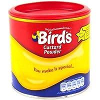 Bird's - Crema pastelera en polvo - 300 g